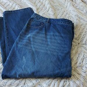 Eloquii Ladies 26 Jeans